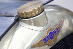 Lagonda detail