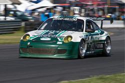 #44 Magnus Racing Porsche GT3: John Potter, Craig Stanton