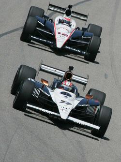 Alex Tagliani, FAZZT Race Team, Will Power, Verizon Team Penske