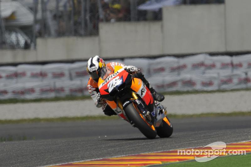 Grand Prix d'Italie 2010