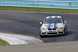 #46 Fall-Line Motorsports BMW M3: Mark Boden, Andy Pilgrim