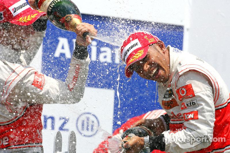 Grand Prix du Canada 2010
