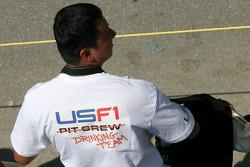 Fans du USF1 Team