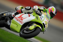 Алеш Эспаргаро, Pramac Racing Team