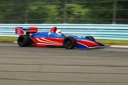 #89- Paul Morgan- Lola T97/20.