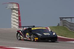 #199 Ontario Ferrari 458: Barry Zekelman