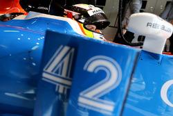 Jordan King, Manor Racing MRT05