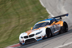 #46 Mills Racing BMW Z4: Michael Mills