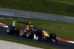 Sérgio Sette Câmara, Motopark Dallara F312 – Volkswagen