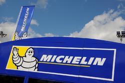 Michelin, motorhome