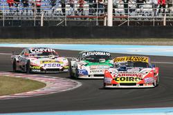 Lionel Ugalde, Ugalde Competicion Ford, Santiago Mangoni, Laboritto Jrs Torino, Juan Marcos Angelini, UR Racing Dodge