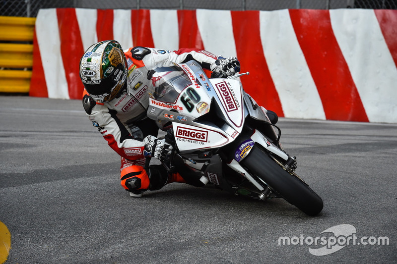 Peter Hickman, BMW S 1000 RR