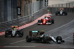 Ніко Росберг, Mercedes AMG Petronas F1 W07
