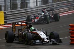 Nico Hulkenberg, Sahara Force India F1 Team VJM09