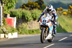 William Dunlop, IC Racing - Caffrey International, Yamaha