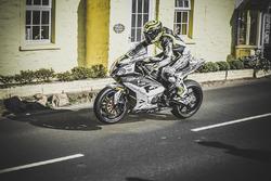 Qualifying Superbike, Montag