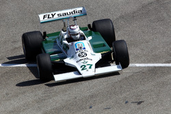United Autosports Paul Ricard Test Günü