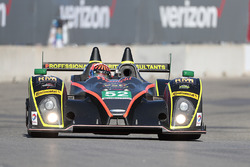 #52 PR1 Mathiasen Motorsports Oreca FLM09: Роберт Алон, Том Кімбер-Сміт