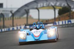 #28 IDEC Sport Racing Ligier JSP2 Judd: Інес Теттанже, Ремі Стребіг, Лео Руссель