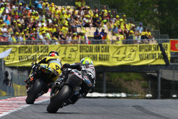 Alex Rins, Paginas Amarillas HP 40, Johann Zarco, Ajo Motorsport