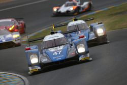#47 KCMG Oreca 05 - Nissan: Tsugio Matsuda, Matt Howson, Richard Bradley