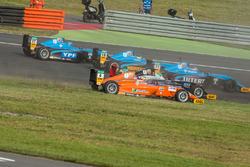 F4 Germany: Lausitzring