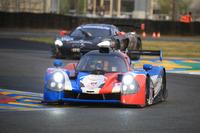 #31 Graff, Ligier JPS3 - Nissan: Paul Petit, Jean Claude Poirier