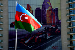 Baku sfeerbeeld