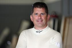 Gary Sheehan