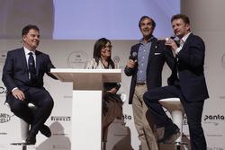 Conferencia FIA Sport