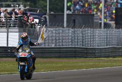 Winnaar Jack Miller, Marc VDS Racing Honda
