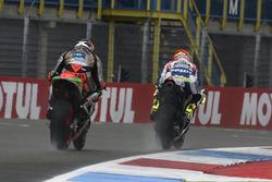 Moto de Héctor Barbera, Avintia Racing