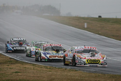Sergio Alaux, Coiro Dole Racing Chevrolet, Norberto Fontana, Laboritto Jrs Torino, Santiago Mangoni, Laboritto Jrs Torino, Esteban Gini, Nero53 Racing Torino