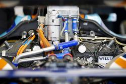 Detail, Formula E car