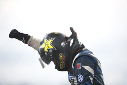 Pemenang lomba Scott Speed, Volkswagen