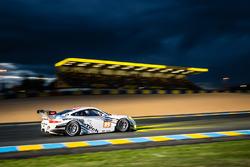 #89 Proton Competition Porsche 911 RSR: Cooper MacNeil, Leh Keen, Marc Miller