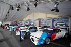 BMW M1 Procar cars