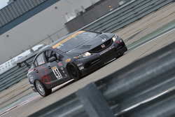 Scott Nicol, Honda Civic Si