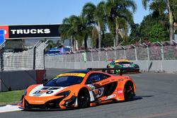 DPO, McLaren 650S GT3, Nathan Morcom