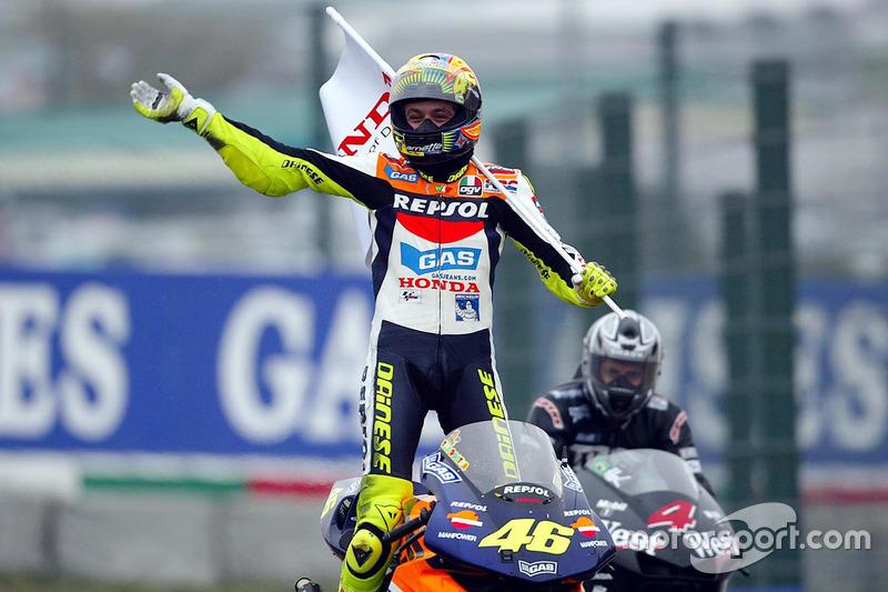 #14 GP del Giappone 2002