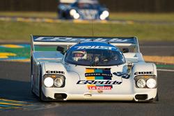 1991, Porsche 962C
