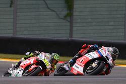 Scott Redding, Pramac Racing, Cal Crutchlow, Team LCR Honda