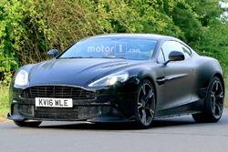 Spyshot: Aston Martin Vanquish S