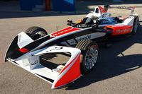 Auto Mahindra Racing temporada 2017