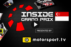 Inside Grand Prix Singapur 2016