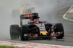 Даниил Квят, Scuderia Toro Rosso STR11
