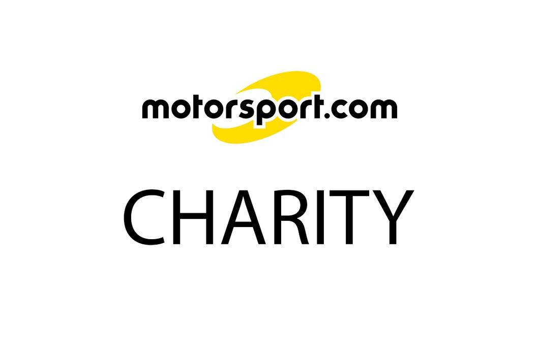 Neon Charity Challenge - Detroit Race One