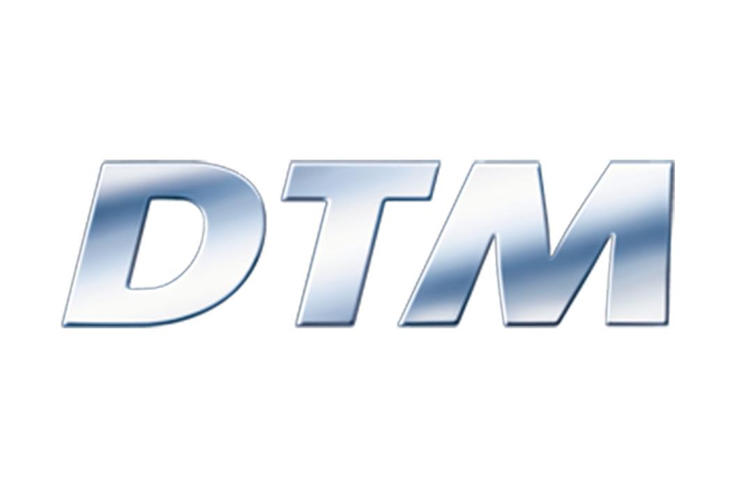 DTM - Warm-up : Ekström dompte la pluie