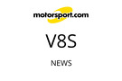 V8S AUS Utes: Series newsletter