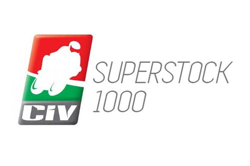 CIV Superstock 1000